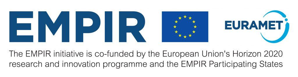 EMPIR logo